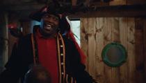 Warren Sapp -- Bud Light Pulls Commercials ... After Prostitution Arrest