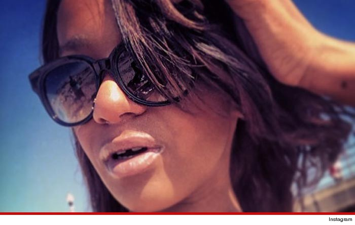 Bobby Brown stormed out of Bobbi Kristina Brown funeral meeting