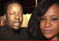 Bobby Brown's Family Shooti