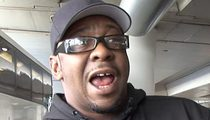 Bobby Brown -- Bloody Family Brawl ... Son Calls Mom a 'Crackhead'