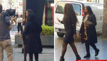 Tiffany 'New York' Pollard -- I'm Back On VH1, Bitches ... It's About Family Now