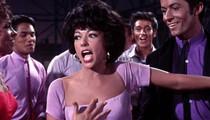 Anita in 'West Side Story': 'Memba Her?!