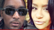 Bobbi Kristina -- Violent History With Nick Gordon Triggered By Jealousy