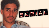'Serial' Convict Adnan Syed -- HUGE VICTORY ... Motion to Appeal Approved