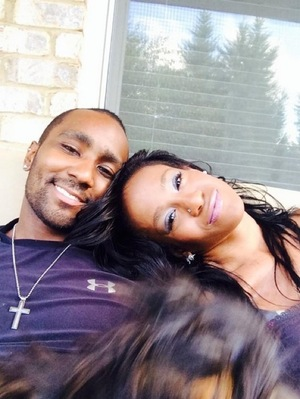 Bobbi Kristina & Nick Gordon -- Together Photos