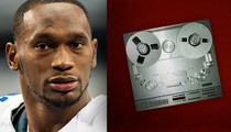 Joseph Randle 911 Call -- 'He Pointed a Gun at Me ... I'm Scared'