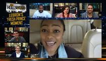 Tatyana Ali to LeBron -- I'm Proud Of Fresh Prince ... Glad It Impacted You