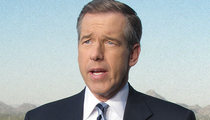 Brian Williams -- Suspended for 6 Months