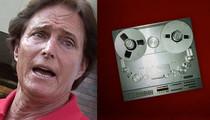 Bruce Jenner -- 911 Calls ... Lexus 'Destroyed'