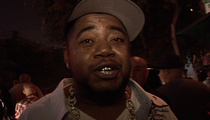 Rap Legend Twista -- Little League Is Racist ... For Stripping Title From All-Black Team
