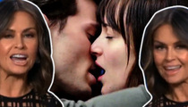 'Fifty Shades of Grey' Reviews -- More Painful Than S&M Session (TMZ TV)