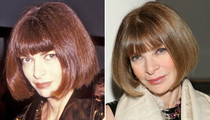 Anna Wintour: Good Genes or Good Docs?!