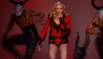 Madonna -- Isolated Grammy Vocals Leak ... I'm Still the Boss Bitches (VIDEO)