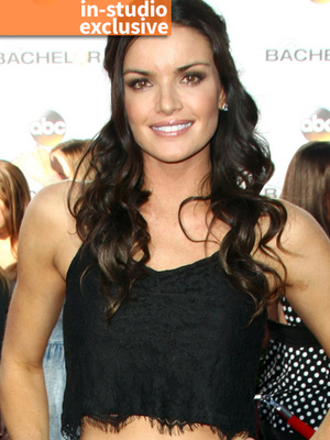 """""""Bachelor"""" Alum Courtney Robertson Weighs In On Chris Soules & This Season's Villain"""