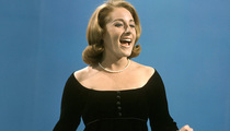 Lesley Gore -- 'It's My Party' Singer Dead -- Dies 68