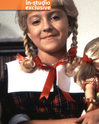 """The Brady Bunch"" Movie Turns 20 -- What Does Cindy Look Like Now?"