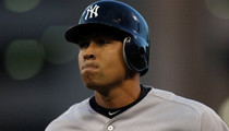 Alex Rodriguez -- I'M SORRY I CHEATED ... AGAIN