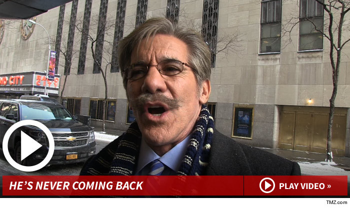Geraldo Rivera Brian Williams Suspension