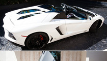 Dan Bilzerian -- This Lambo's Gotta Go! I've Got No Room For It
