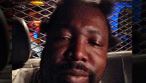 Afroman -- Losing Tour Dates After Punching Female Fan
