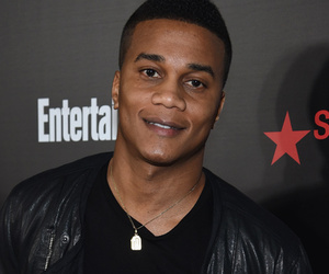 "Cory Hardrict Reveals He Was Intimidated To Play His Real-Life ""American Sniper"" Character!"