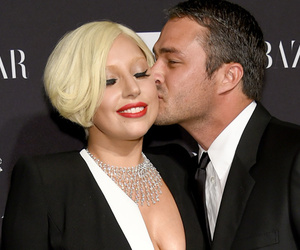 "Lady Gaga Reveals the ""Favorite Part"" of Her Engagement Ring"