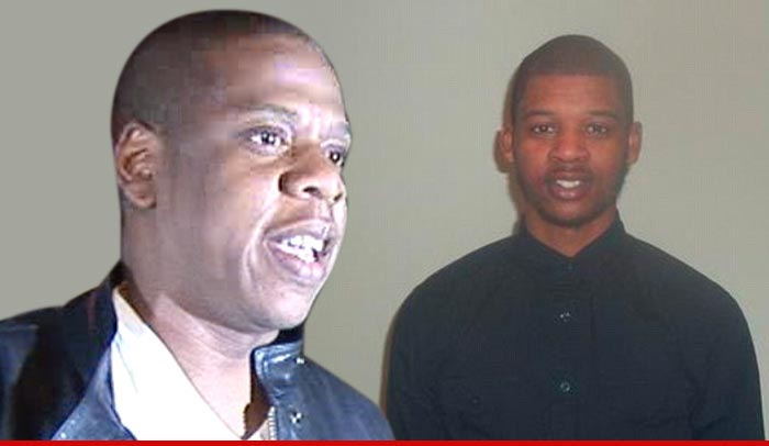 Do You Think This Is Jay Z's 21-Year-Old Love Child? « 1025 KSFM