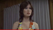 'Up In Smoke' Actress Dead --  June Fairchild Dies from Cancer