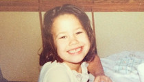 Guess Who This Grinning Girl Turned Into!