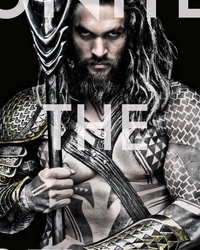 "Aquaman Costume Designer: It's a ""Thrill and an Honor"" to Create Jason Momoa's New Look"
