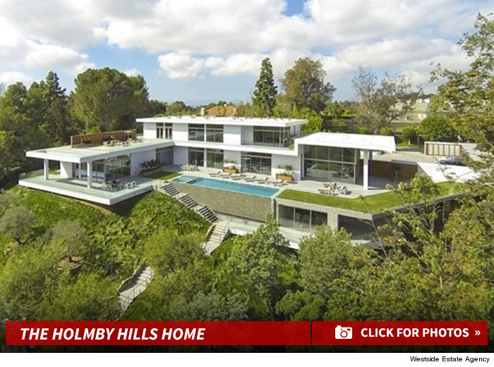 Pictures of jay z home