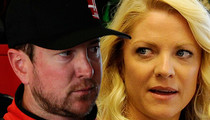 Kurt Busch -- Too Much to Lose in GF Assault Case ... Judge Thinks He'd Lie in Court