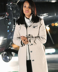 """Scandal"" Recap: Who Returned to Rescue Olivia Pope?!"