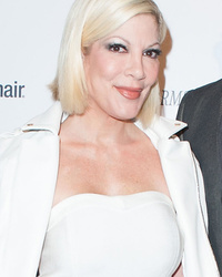 Tori Spelling & Dean McDermott Look Stronger Than Ever at Pre-Oscar Party