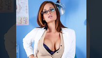 Porn Star Tory Lane Goes Nuts on Delta ... Arrested for Assaulting Cop