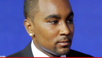 Nick Gordon -- I Can Save Bobbi Kristina ... But I Need to See Her