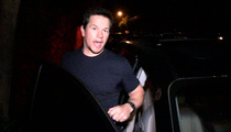 Mark Wahlberg -- Mayweather vs. Pacquiao Can Save Boxing
