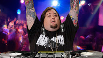 'Pawn Stars' Co-Star Chumlee -- I'll DJ For You ... But I Need Girls and Girl Scout Cookies