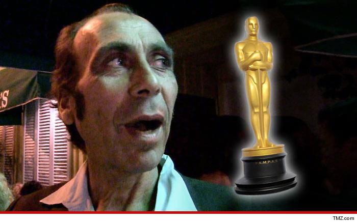 Taylor Negron Oscars In Memoriam