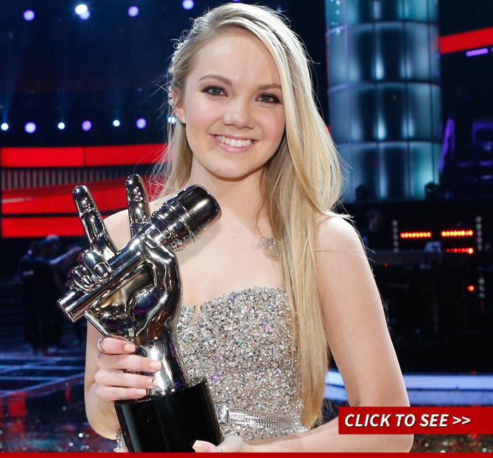 The Voice Winner Season 6