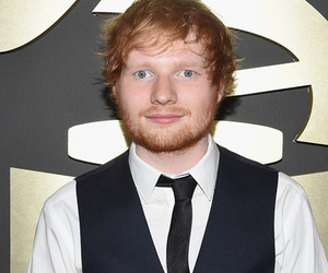 "Video: Ed Sheeran Puts His Soulful Spin on Christina Aguilera's ""Dirrty"""