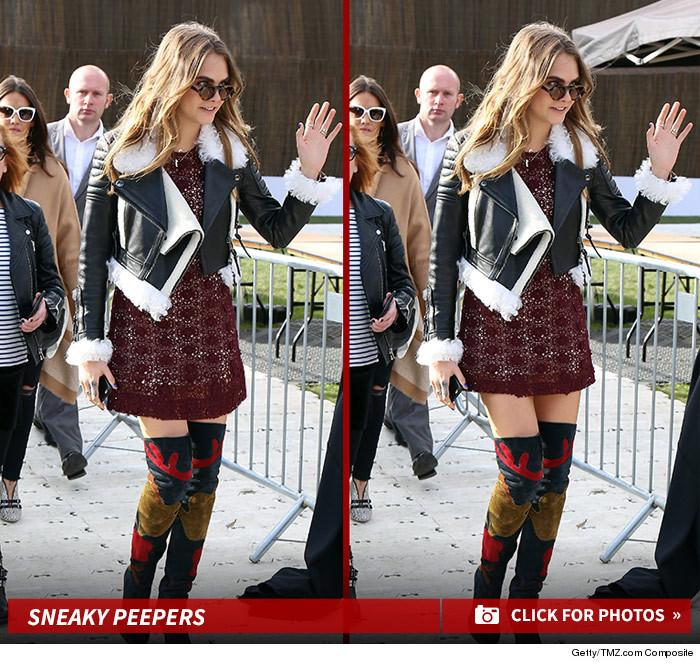 sneaky celebrity photos