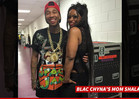 Blac Chyna's Mom -- I Don't Care About Kylie ... I Want Tyga Back with My Daughter!