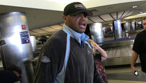 Charles Barkley -- I'm Not Crazy ... I Know Kobe Bryant Is Better Than Me!