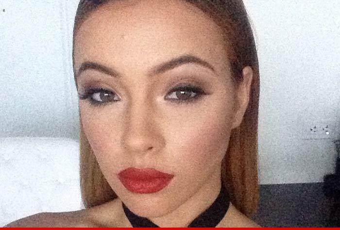 America s next top model contestant mirjana puhar dead dies in