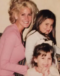 See What Kim Zolciak Looked Like Long Before She Was Famous