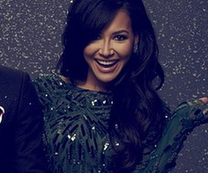 Surprise, Naya Rivera Is Pregnant!
