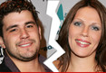 'American Idol' Josh Gracin -- Nothing to Lose in Divorce ... But Ha