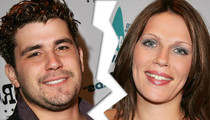 'American Idol' Josh Gracin -- Nothing to Lose in Divorce ... But Half His Music