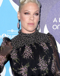 P!nk Shows Off Insane Physique in New Bikini Pic